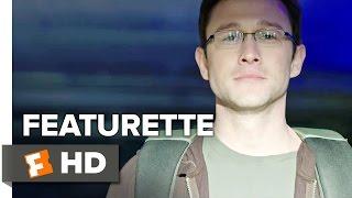 Snowden Featurette - Finding the Truth (2016) - Joseph Gordon-Levitt Movie