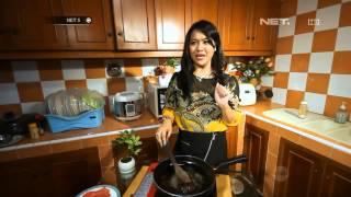 NET5 - Bikin Bekal Beef Teriyaki Istimewa - Spesial Hari Pendidikan