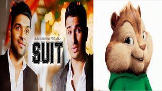 Suit Full Song | Guru Randhawa Feat. Arjun♥Chipmunk Version♥