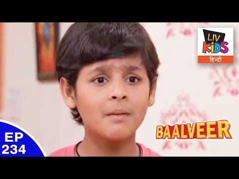 Xxx Mp4 Baal Veer बालवीर Episode 234 Bhayankar Pari Keeps An Eye On Balu 3gp Sex