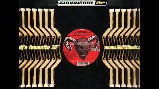 DJ Darkzone - Des Teufels Antwort (Hoellenheiss Mix)