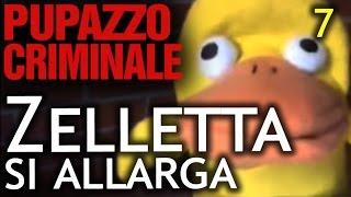Lillo e Greg - Pupazzo criminale - episodio 07 -