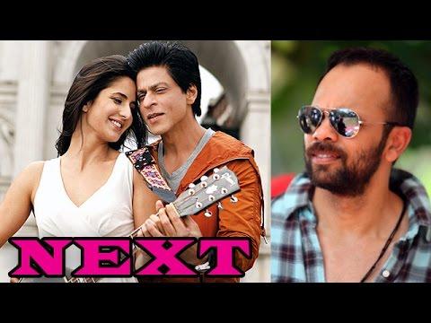Xxx Mp4 SRK And Katrina Kaif To Work In Rohit Shetty's Next Bollywood News 3gp Sex