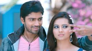 Jump Jilani Songs -  Lucky Lucky Song Trailer - Allari Naresh, Isha Chawla, Swathi Deekshith