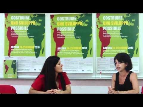 intervista a Veronica Viduzzi