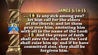THE POWER OF PRAYER 1