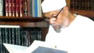 اليهود في القرآن الكريم للشيخ الشعراوي جزء 22