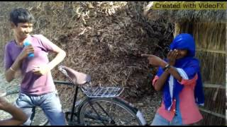 New bhojpuri comedy