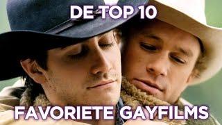 Top 10 Favoriete Gayfilms