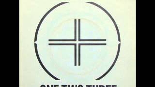The Professionals - One Two Three (single 1980)