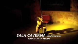 ANASTASIA MAYO @ SALA CAVERNA