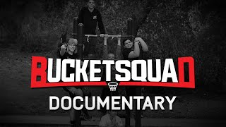 BUCKETSQUAD Basketball Team Documentary #1