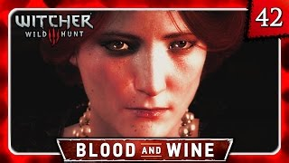 Witcher 3 🌟 BLOOD AND WINE 🌟 Saddest Part of the Game - Orianna's Orphanage #42
