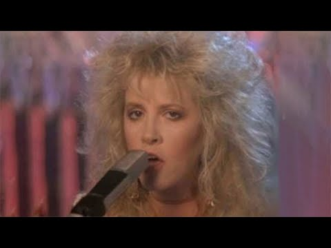 Fleetwood Mac - Seven Wonders (Official Music Video)