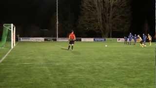 Best Penalty Ever - Joonas Jokinen Backflip Penalty