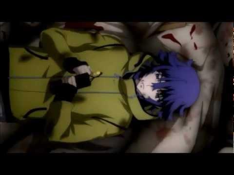 Shiki - Natsuno X Tohru - Falling inside the black