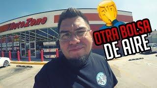 Vlog 916 |OTRA BOLSA DE AIRE