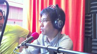 Interview with Dr. Masato Tani - Japanese Professor Fluent in Persian