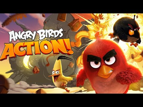 Xxx Mp4 ANGRY BIRDS Gameplay Part 1 And 2 Let 39 S PLAY Angry Birds With GERTIT 3gp Sex
