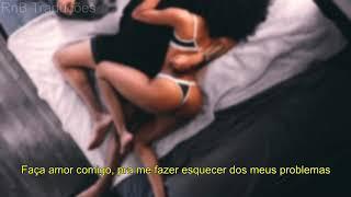 Vedo - 4 Walls ft. Natasha Mosley [LEGENDA/TRADUÇÃO]