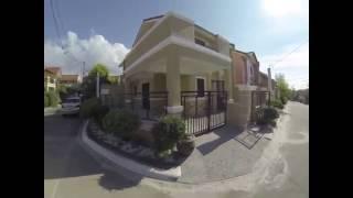Camella Cerritos Daang Hari Road House and Lot For Sale
