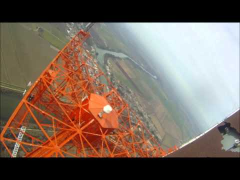 Xxx Mp4 Stairway To Safety Climbing To The Top Of A 1700 Foot Tall Tower To Change A Light Bulb 3gp Sex
