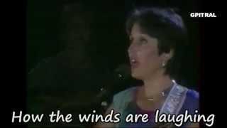 Donna Donna Joan Baez lyrics