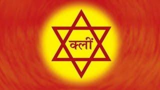 Durga Mantra - Sarva Badha Vinirmukto... (with English lyrics)