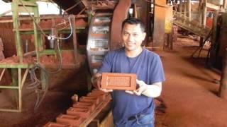 Brick Making Machine LOGO - RAMESH MAHARJAN