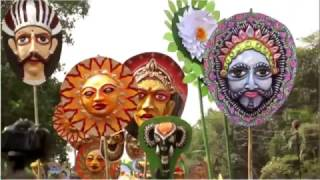 Pohela Boishakh 1424 Foring Fashion Video - পহেলা বৈশাখ ১৪২৪