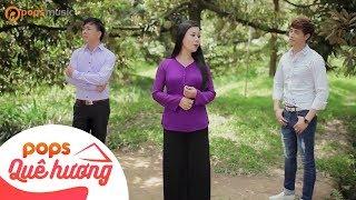 Liên Khúc Rụng Lá Trầu Duyên - Sơn Hạ ft Dương Hồng Loan, Trần Nhật Quang