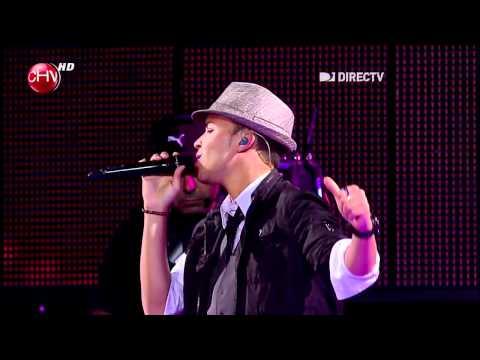 Prince Royce Festival De Viña Del Mar 2012 Completo & HD