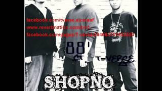 SHOPNO [88. FT. T-verse] hip hop metro ka.
