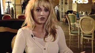 Interview Tatjana Simic (Flodder 3)
