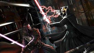 SWTOR Nihilus vs Revan (Shadow of Revan Ending).