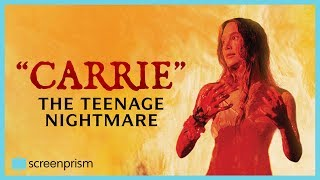 Carrie: The Teenage Nightmare