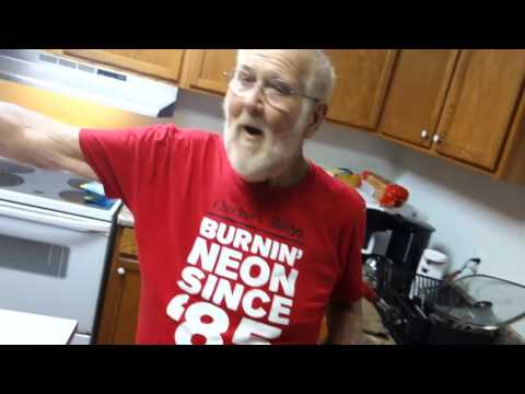 ANGRY GRANDPA FREAKS OUT OVER THE BROKEN SINK!!!!