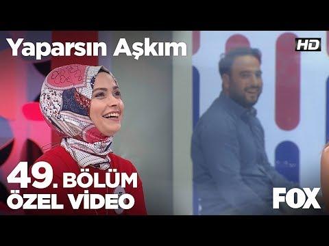 Görücü usülü evlenen Rabia Hanım a söylenenler doğru çıktı mı Yaparsın Aşkım 49. Bölüm