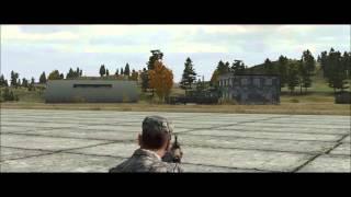 Arma 2 Editor: Plane Landing/Take Off