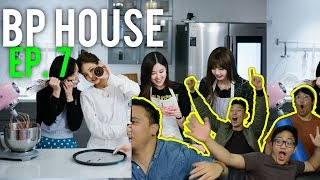 블핑하우스 BLACKPINK HOUSE EP. 7 (Reaction w/ ENG SUBS)