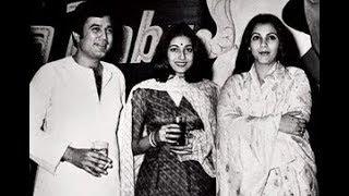 Rajesh Khanna | Dimple | Tina Munim Love Triangle : Why rajesh khanna didn
