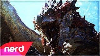 Monster Hunter: World Song | Glory Of The Kill | NerdOut & Bonecage ft Sharm