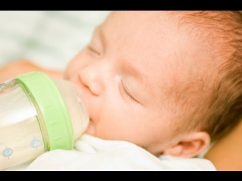 Breastfeeding Tips: Supplementing with Formula | CloudMom