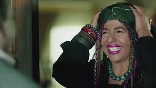 """هتموت من الضحك  سلطان يصفع ايمي سمير غانم بـ«القلم» مسلسل عزمي وأشجان """"  رمضان ٢٠١٨"""