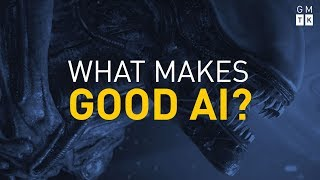 What Makes Good AI? | Game Maker