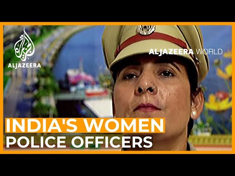 🇮🇳 India's Ladycops - Featured Documentary