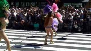 Samba Carnival Japan Uncensored (Part 11) - HD