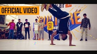 Spykar The Culture'16 - AFTERMOVIE | India's Biggest Hip-Hop Jam | UDK 9th Anniversary