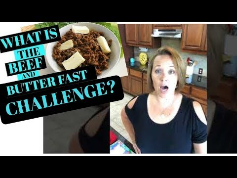 Xxx Mp4 Join Us For The Beef And Butter Fast Challenge 3gp Sex