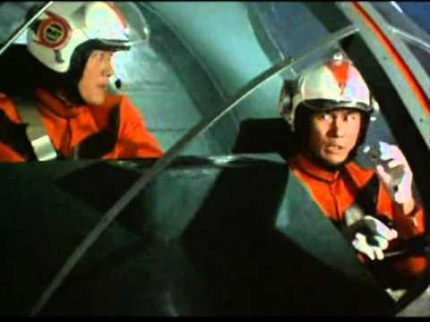 O Regresso de Ultraman Ultraman Jack Kaettekita Ultraman 1971 O Ataque dos Monstros 2ª Parte